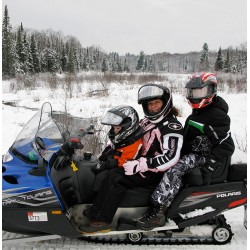 Town of Webb & Inlet Snowmobile Permit